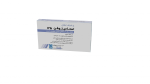 Acetaminophen 125